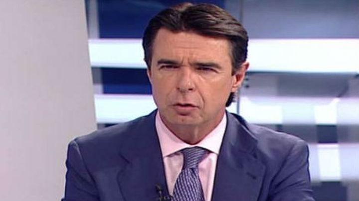 Soria apunta la posibilidad de reeditar un Plan Renove para 2013