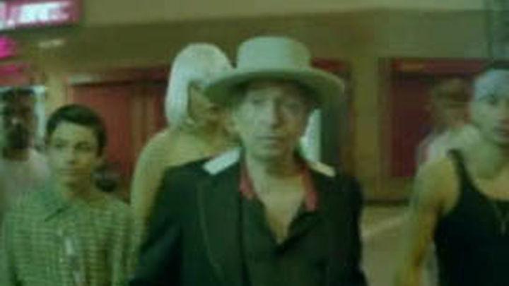 """Bob Dylan estrena """"Duquesne Whistle"""", adelanto de su nuevo álbum"""