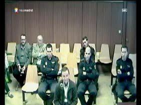 Jose Bretón, acusado de dos delitos de asesinato por la muerte de sus hijos