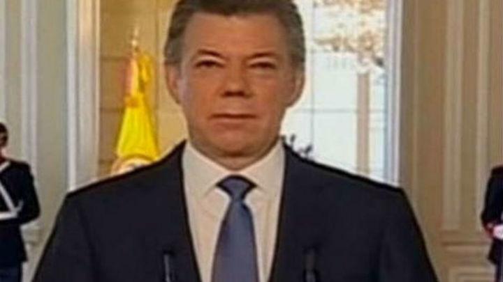 Gobierno colombiano y FARC buscarán la paz con apoyo internacional