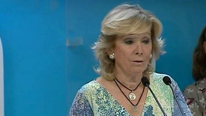 """Aguirre: EuroVegas podría funcionar en """"dos, tres años"""" desde la primera piedra"""