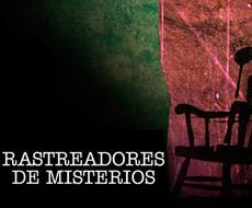 Logo Rastreadores de misterios