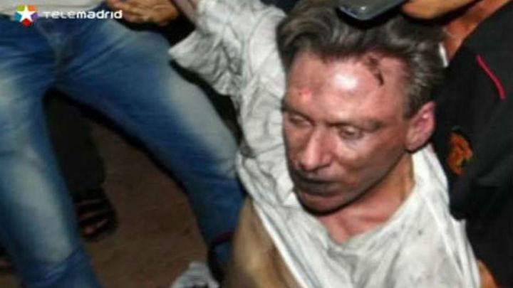 El embajador de EEUU en Libia, muerto en el ataque al consulado de Bengasi