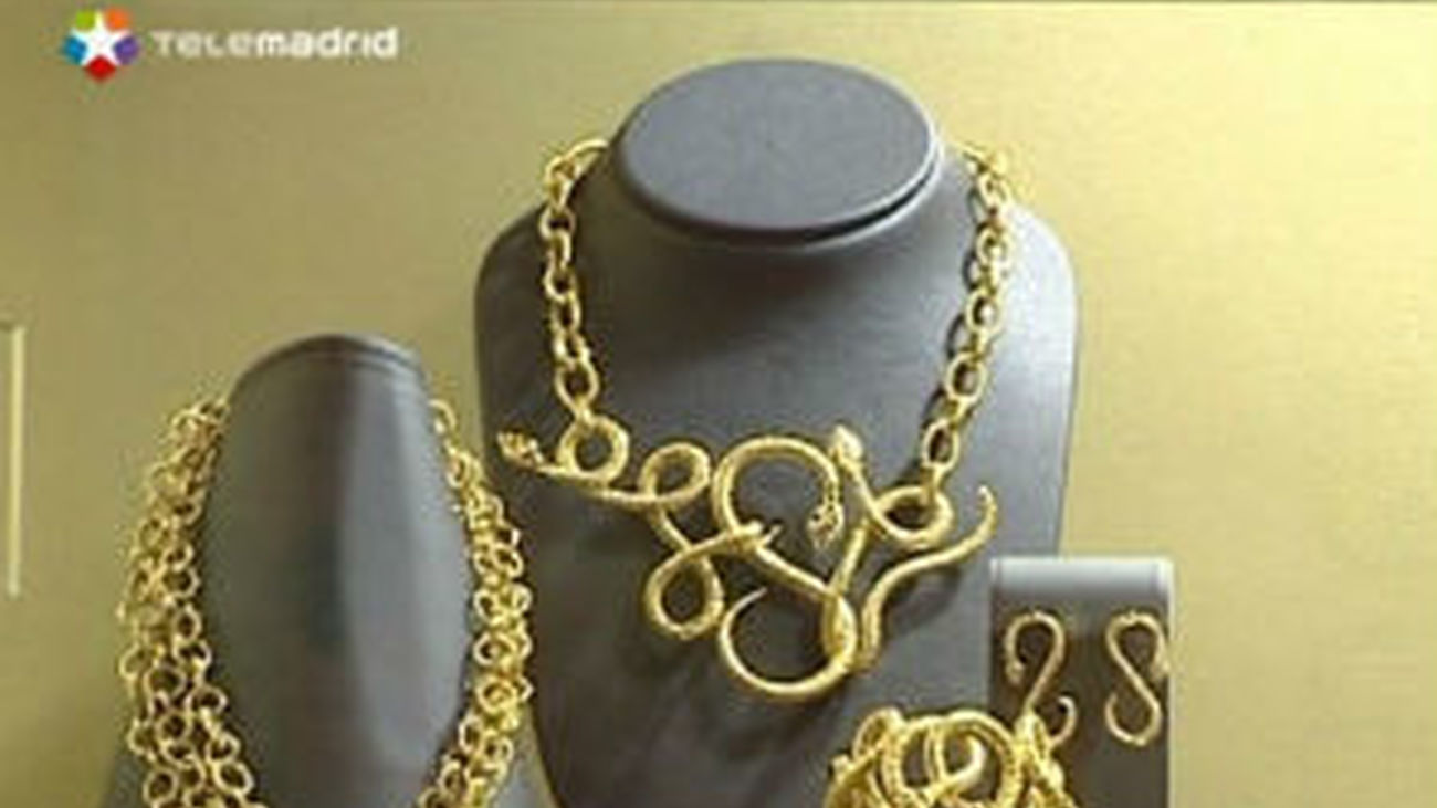 Giftrends, el gran escaparate  de decoración, regalos, joyas y complementos de moda