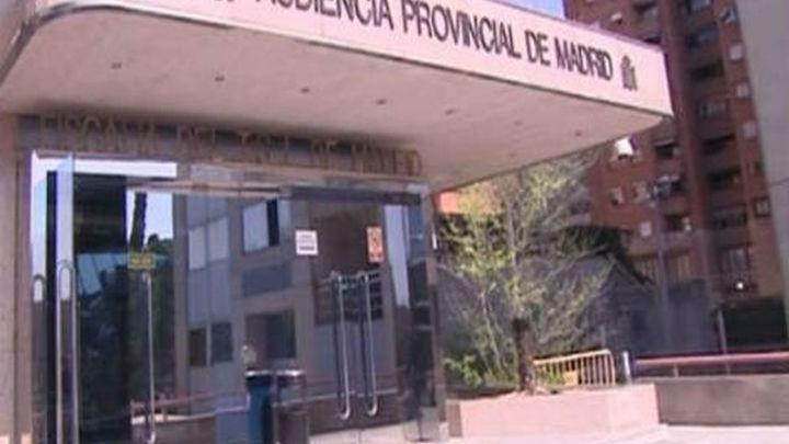 La Audiencia de Madrid comienza a deliberar sobre la imputación de los técnicos de Spanair