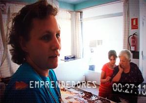Mi cámara y yo: Emprendedores