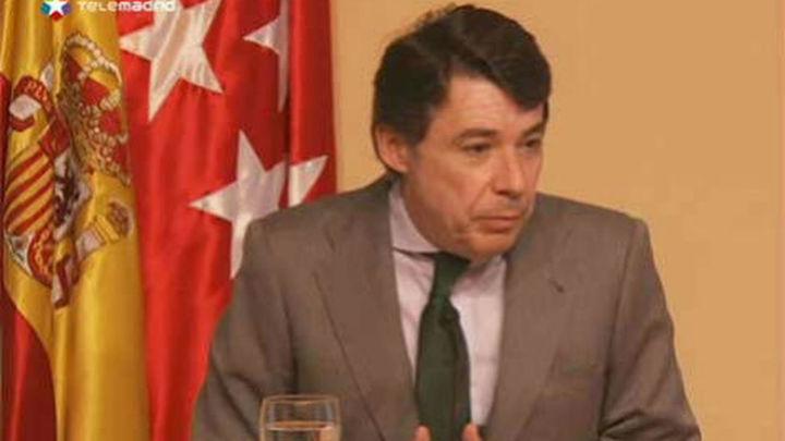 González quiere agilizar el martes el proyecto de Eurovegas