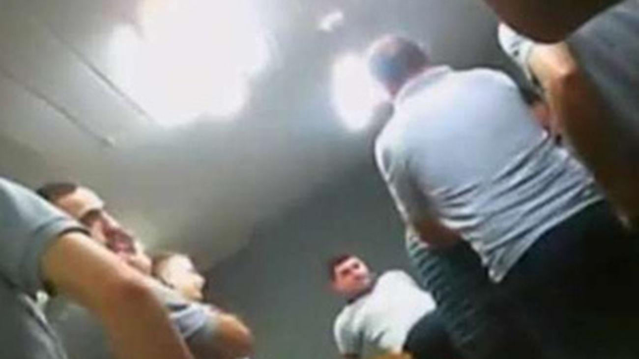 Dimite la ministra del Sistema Penitenciario de Georgia tras el vídeo de las torturas a presos