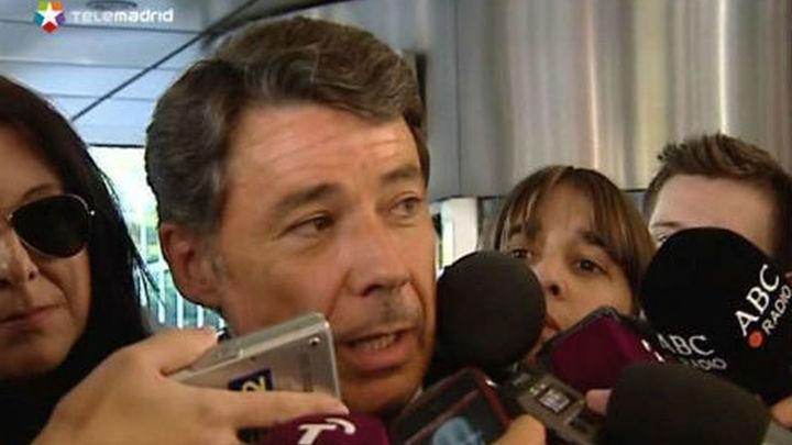 El pleno de investidura de González como presidente los días 25 y 26 en la Asamblea