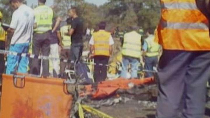 La Audiencia de Madrid archiva  la investigación penal del 'caso Spanair'