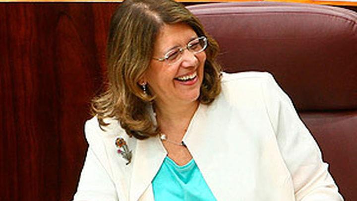 Elvira Rodríguez llega a la CNMV con el embrollo pendiente de las preferentes