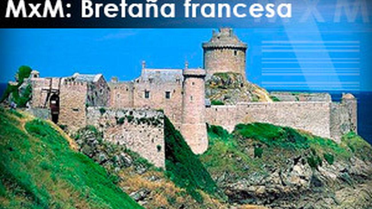 Madrileños por el mundo: Bretaña francesa