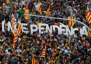 Dossier 30 Minutos: Cataluña, independientes de la realidad