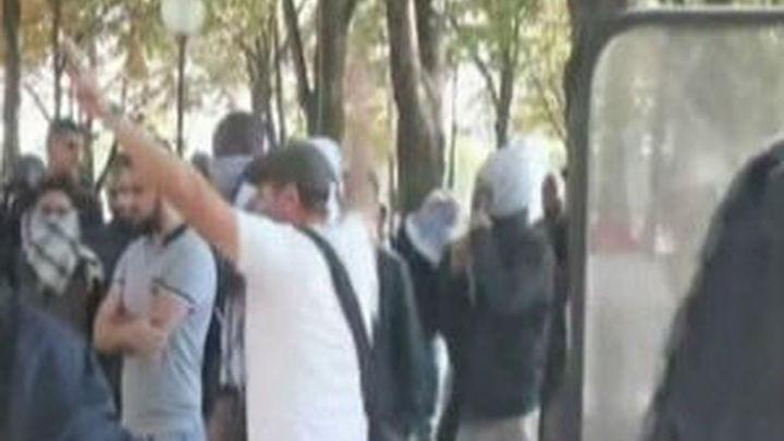Francia expulsará a los salafistas que alteren el orden público