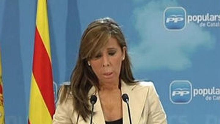 El PPC apela a los votantes de CiU y PSC ante el desafío histórico de Mas