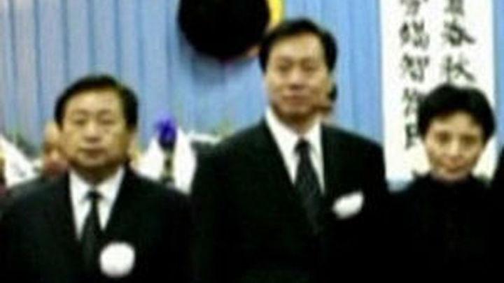 El vicepresidente Xi Jinping será el próximo presidente en sustitución de Hu Jintao