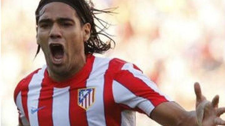 El Mónaco niega que sea un club puente para que Falcao vaya al Madrid