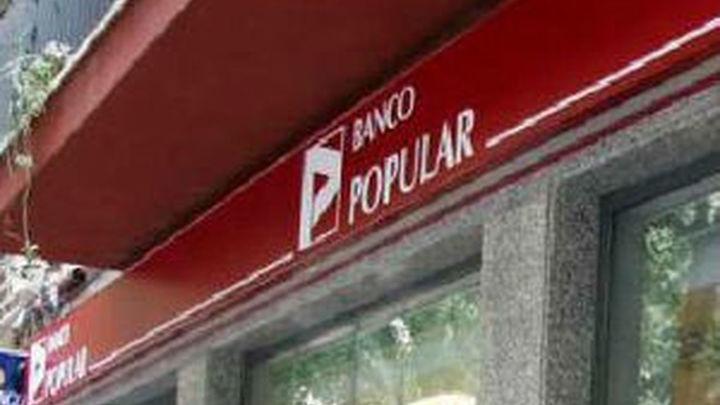El Popular vende la gestión de su negocio inmobiliario por unos 800 millones