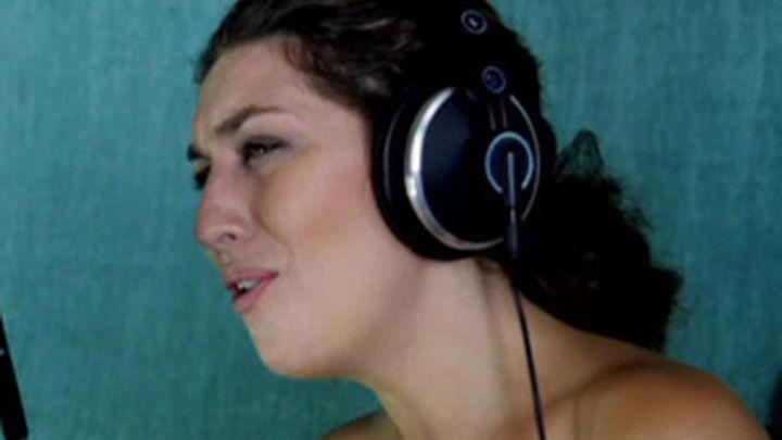 """""""Autorretrato"""", el esperado disco de Estrella Morente"""