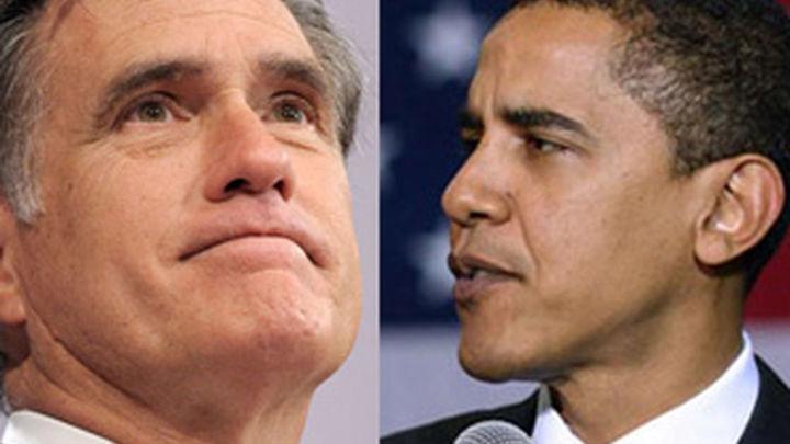 Obama y Romney, dos visiones distintas para el futuro rumbo de EE.UU
