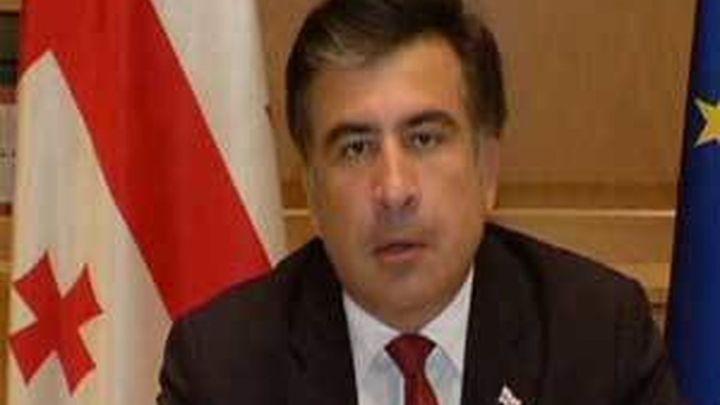El presidente de Georgia reconoce la victoria opositora en las legislativas