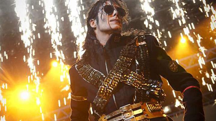 "Michael Jackson resucita por segunda vez en Madrid con ""Forever King of Pop"""