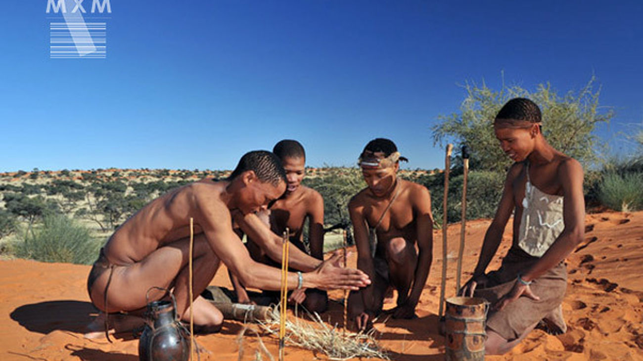 Namibia, donde todo es superlativo