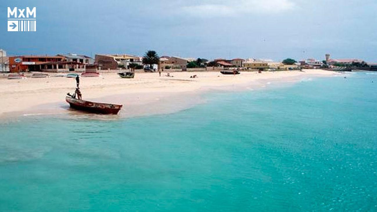 Madrileños por el mundo: Cabo Verde