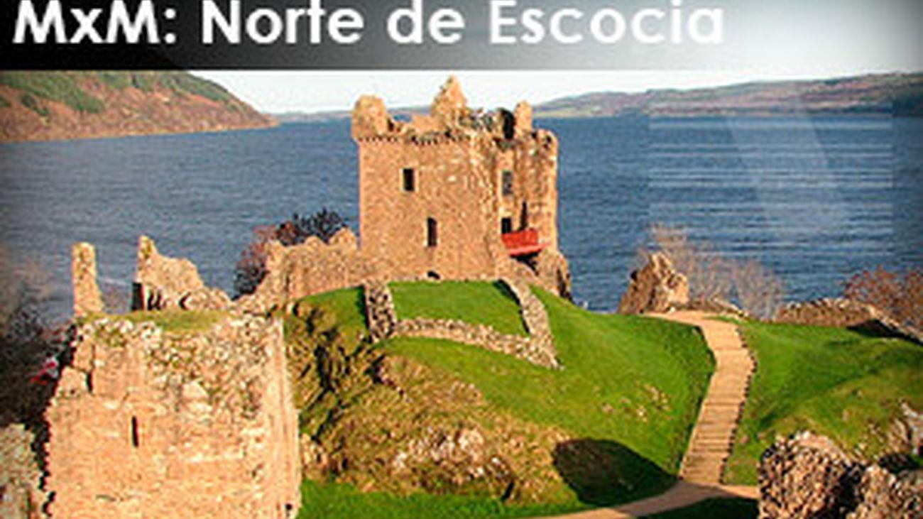 Madrileños por el mundo: Norte de Escocia