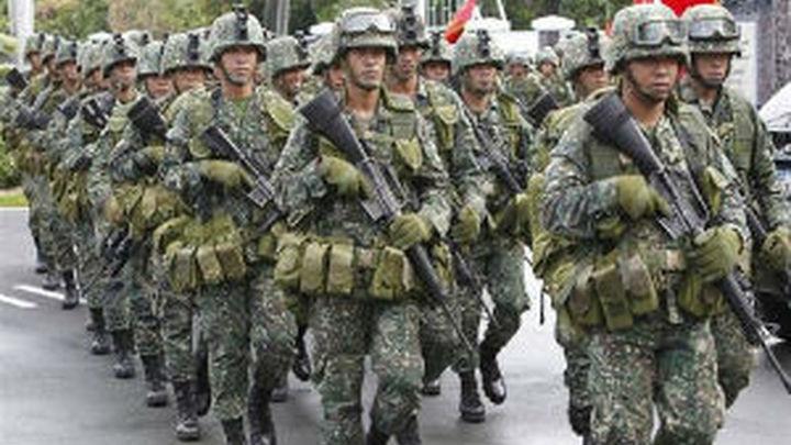 Filipinas pone punto y final a cuarenta años de conflicto