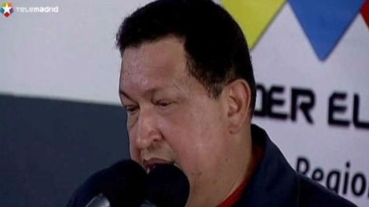 Chávez y Capriles hablan tras las elecciones