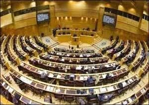 Acuerdo en el Senado para reducir un 20% las ayudas a los partidos