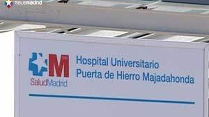 Lasquetty cesa al gerente y dos altos cargos del Hospital Puerta de Hierro