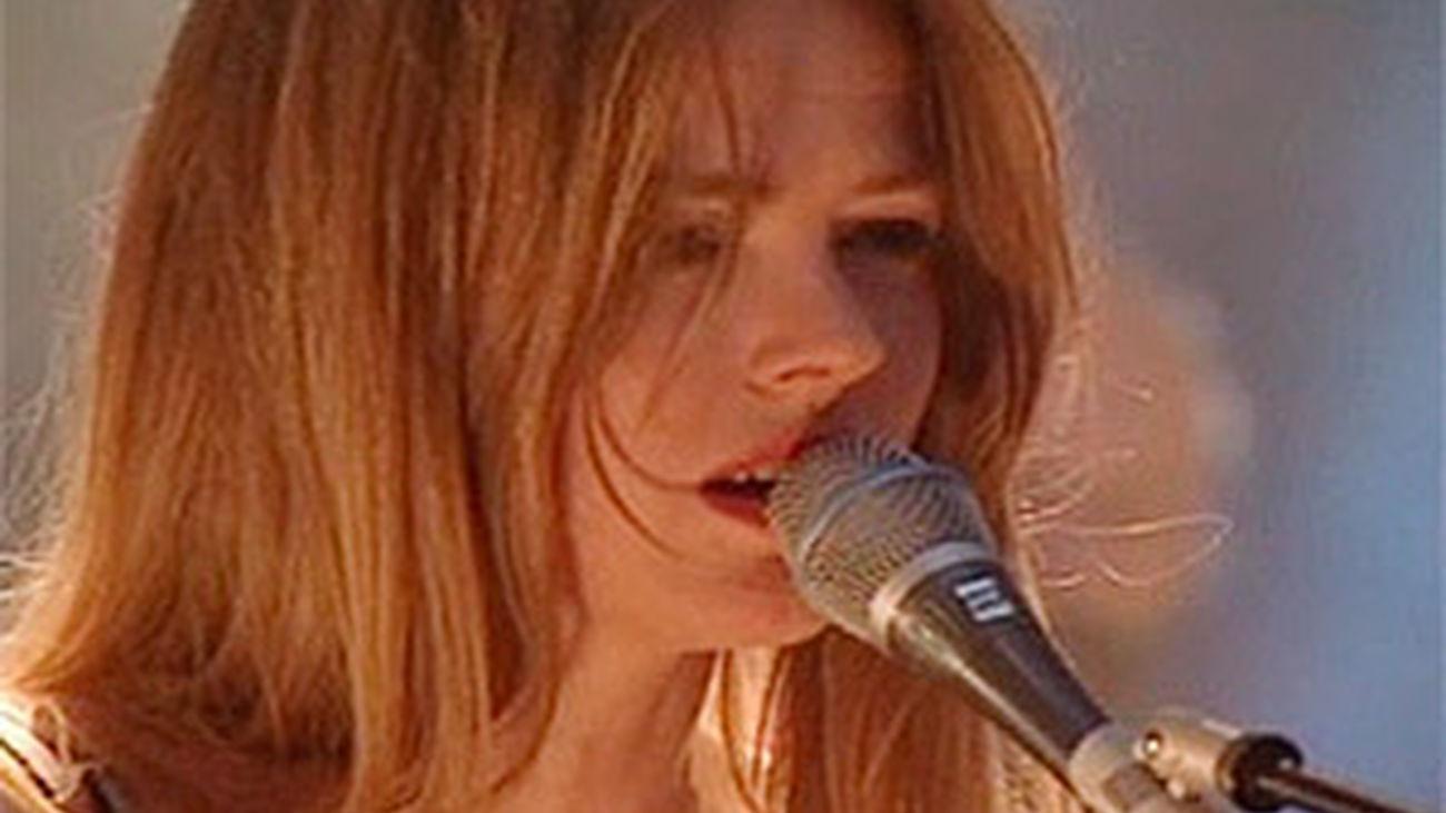 Nos Queda la Música: Christina Rosenvinge 2