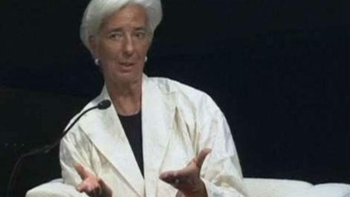"""FMI: """"El flujo de crédito constreñido obstaculiza la recuperación en España e Italia"""""""