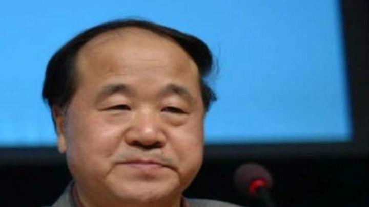 El escritor chino Mo Yan gana el premio Nobel de Literatura 2012