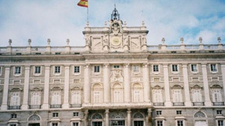 El Palacio Real amplia su horario de visita gratuita