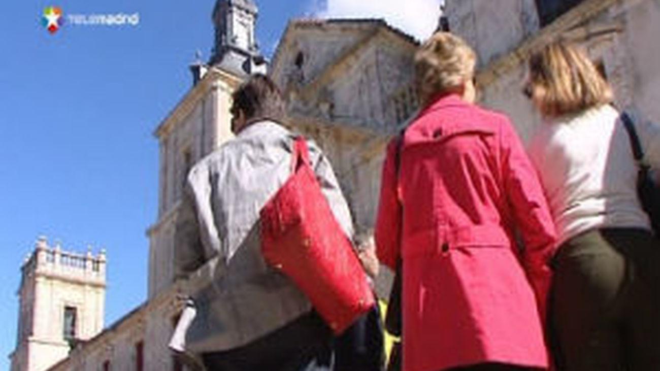 El Palacio de Goyeneche abre sus puertas dos décadas después