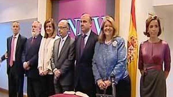 Elvira Rodríguez quiere disipar la visión negativa que pesa sobre la CNMV