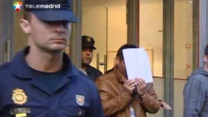Un cabecilla de la operación Emperador se querella contra el juez Andreu y dos fiscales