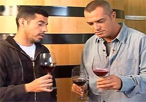 Saborea Madrid: San Martín de Valdeiglesias y el vino