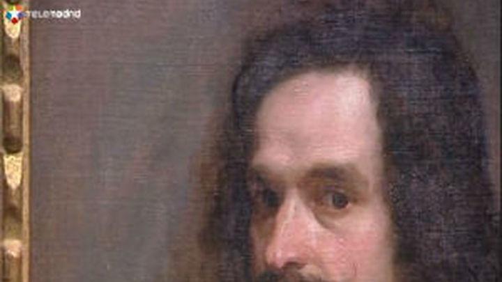 El Prado acoge un nuevo Velázquez