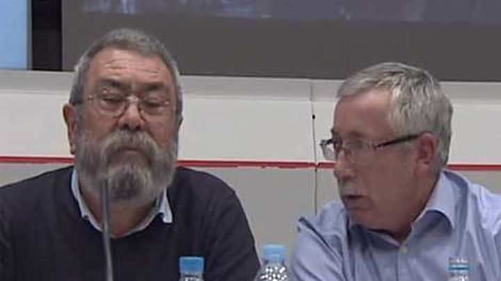 UGT y CCOO apoyan a Madrid'2020 por su impacto positivo en economía y empleo