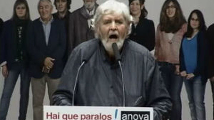 Casi 2,3 millones de gallegos están llamados a votar