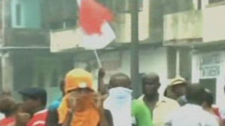 Un muerto y 30 heridos en disturbios registrados en Panamá