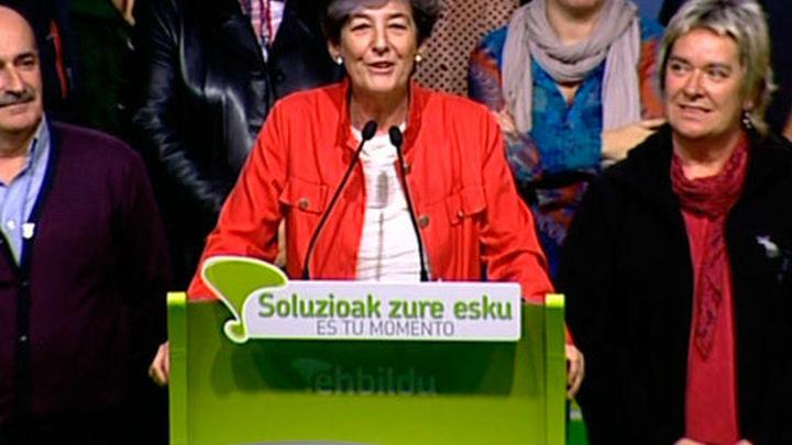 """Bildu dice que """"es hora de parar las imposiciones de Madrid"""""""