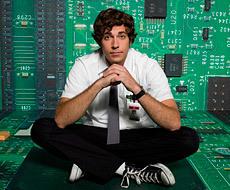 Chuck segunda temporada