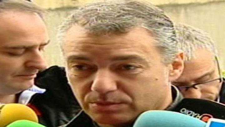 Urkullu será lehendakari con una amplia mayoría soberanista en el País Vasco