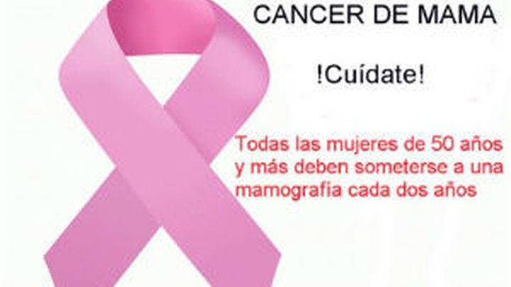 Los implantes puede afectar negativamente a la supervivencia  de las mujeres que desarrollan cáncer de mama