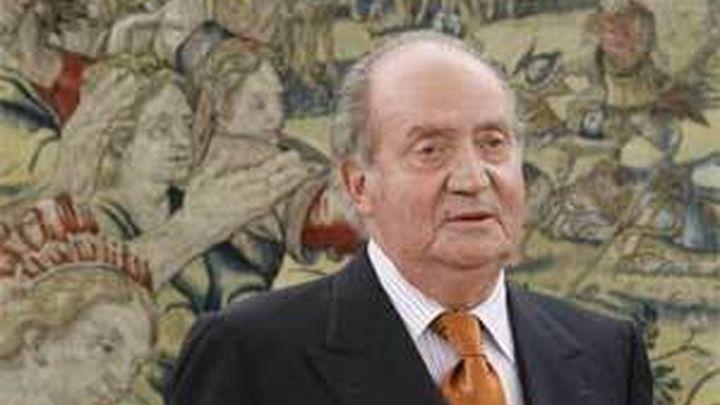 El Rey visita la India para abrir posibilidades de negocio para la empresa española